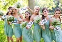 Amerikaanse trouwtradities / In Amerika hebben ze veel leuke trouwtradities, en deze tradities zijn ook goed toe te passen op jouw bruiloft