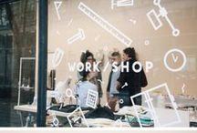 Work shops