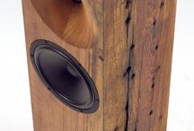 Interesting speaker designs and shapes / by Rich Meinke