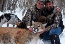 The State of the Outdoors / Outdoor Channel vows to fight for and promote hunting culture / by Outdoor Channel