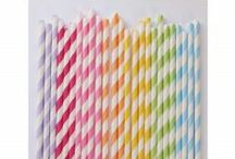ιδέες για παιδικό πάρτι - rainbow / Διοργανώστε ένα πολύχρωμο πάρτι με θέμα το ουράνιο τόξο!