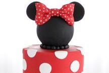 ιδέες για παιδικό πάρτι - Minnie / Διοργανώστε ένα ξεχωριστό & στιλάτο πάρτι Minnie!