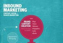Inbound Marketing / Inbound Marketing, Marketing de Conteúdos e SEO