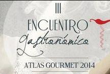 Y Más III Encuentro Atlas Gourmet / Un ENORME gracias a nuestros proveedores