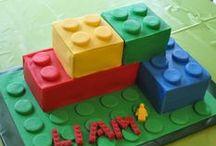 ιδέες για παιδικό πάρτι - lego / Πάρτι Lego - Παιδικό πάρτι με θέμα το αγαπημένο παιχνίδι των αγοριών!