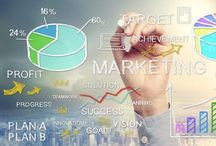 Marketing Made Easy / This board is dedicated to the best marketing tips and tricks on the web to get your business noticed.