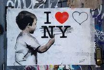 New York Street / by JCSA INC.