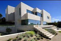 Minimalism / Architecture