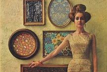 1960s Fashion and Hairstyle
