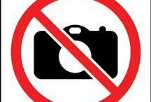 Unplugged Wedding / Voorkomen dat jouw trouwfoto's meteen op Social media verschijnen, organiseer een Unplugged Wedding, mobieltjes verboden!