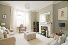 Whitehead house / Ideas for new house.