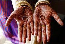 Islamitische bruiloft / Inspiratie voor een Islamitische bruiloft of een bruiloft met dit thema