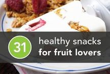 Healthy Snacks / Everybody loves snacks, but if you are concerned about your health, you have to carefully watch out for the foods you eat. Fortunately, there are a lot of healthy snacks out there, and contrary to popular belief, they can taste pretty great! Here you can find some of the best healthy snacks, which you can eat without feeling guilty.  https://54health.com