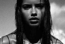 Models & Fashion
