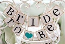Bridal shower / Een traditie uit Amerika die je ook steeds vaker in Nederland tegen komt is de Bridal Shower, een gezellig feestje voor de bruid met familie en vrienden.