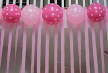 Party ideas for old and young