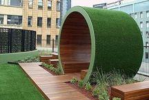 Gardens Public Spaces