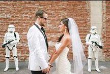 Thema bruiloften / Wil jij een thema op je bruiloft, laat je dan inspireren!