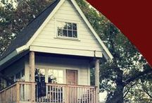 Cabins / Outdoor Living | Cabins