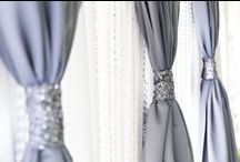 Charcoal Silver Theme / Charcoal Silver Theme Weddings