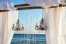 By the Sea Wedding Inspiration