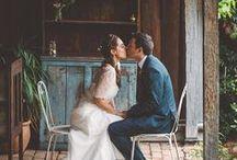 Hunter Valley Wedding Inspiration