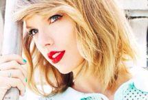 Taylor Swift ❤️ / Mi ídola No.1!!!