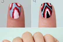 Uñas!!! / Decoración de uñas!!! Jejeje