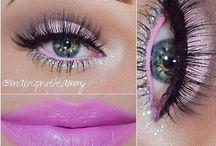 Maquillaje!!! / Amo la moda y la belleza!! Y quiero mostrar unas cositas jejeje
