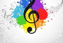 Música / La music es mi vida, amo cantar, bailar, actuar y escuchar música en mi tiempo libre.