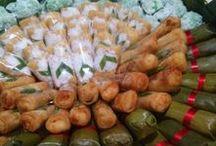 My Hobby-jajanpasar711 / Javanese traditional snacks & food jajanpasar711 - Javanese traditional snacks & food - made of cassava - glutineous rice/flour - coconut sugar - etc