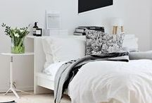 B E D R O O M / #bedrooms #decor
