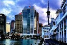 Destination | Auckland