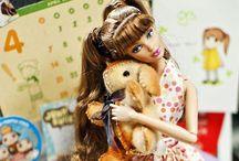 Barbies y Casitas!! / Amo las barbies y NUNCA me van a aburrir supongo
