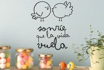 Frases / Mis pines favoritos