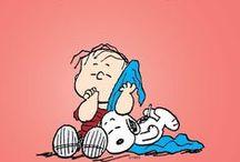 Baby Linus / Meu Peanut favorito!