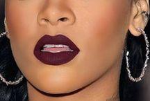 Negras lindas / Possibilidades de cabelo afro