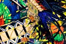 Festivals / Full of colour and culture. These are some of our favourite festivals from around the world.