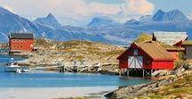 Nord-Norge på DK, SE og NO:) / Blogg og fakta, artikler og tips på Norsk, Svensk og Dansk.  Velkommen til Nord-Norge!