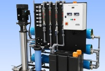 Reverse Osmosis Systems (water purification) / ADEPT Pure Water Ltd produce a comprehensive range of Reverse Osmosis units designed to standard or adapted to meet our clients own requirements we are proud to say we have developed all our own systems.  We will manufacture systems from 4 Ltrs/Hr up to 30,000 Ltrs/Hr in Various formats offering our clients real choices in system operation, water quality and flow.