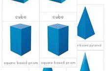 rekenen  - geometrie