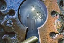 Handles, knockers keys & locks