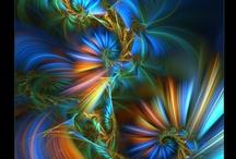 Beauty of Colour!