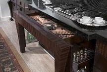 Kuchyně / Kitchens / http://www.saloncardinal.com/galerie-kuchyne-17b