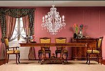 Jídelny / Dining rooms / http://www.saloncardinal.com/galerie-jidelny-0a6