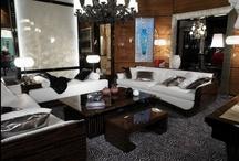 Obývací pokoje / Living rooms / http://www.saloncardinal.com/galerie-obyvaci-pokoje-e8d