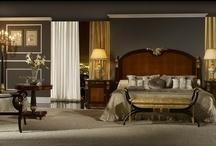 Ložnice / Bedrooms / http://www.saloncardinal.com/galerie-loznice-cdf