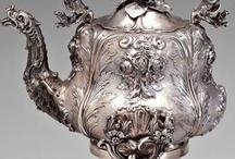 Beauty of Silver