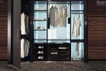 Šatny / Wardrobes / http://www.saloncardinal.com/galerie-satni-systemy-727