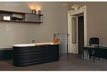 Koupelny / Bathrooms / http://www.saloncardinal.com/bathrooms/